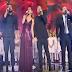 Rising Star - Live 3: Οι κριτές αποχαιρέτησαν τον George Michael (video)