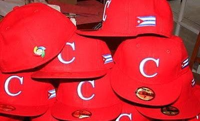 Protesta en contra del anuncio de las autoridades de Cuba de no convocar a sus mejores peloteros para el 4to Clásico Mundial a celebrarse en Marzo de 2017.