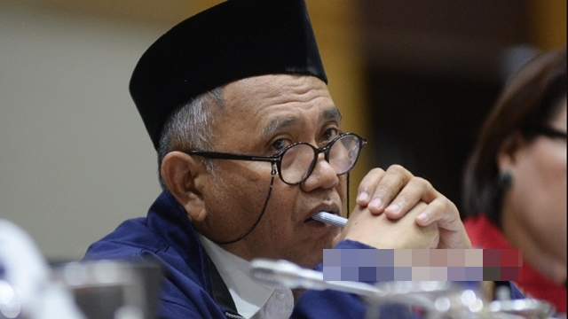 Pimpinan KPK Berlebihan, UAS Bukan Musuh Negara