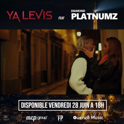 Download Audio | Ya Levis Ft Diamond Platnumz – Penzi
