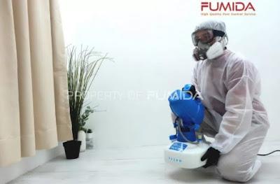 Kenali 7 Bahan Kimia Disinfektan yang Berbahaya