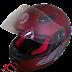 Helm Yamaha Original (nego)