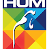 Hum TV Channel frequency on Nilesat