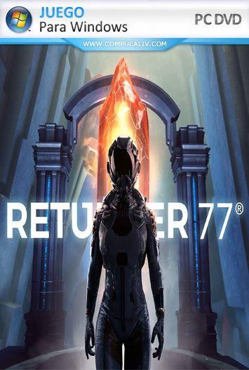 Returner 77 PC Full Español