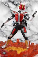 S.H. Figuarts Shinkocchou Seihou Kamen Rider Den-O Sword & Gun Form 20