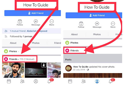 The Ultimate Guide,How To Hide Friends List On Facebook,The Ultimate Guide, ultimate guide, abultimateguides