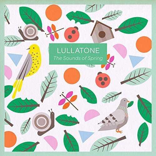 [Album] Lullatone – The Sounds of Spring (2015.05.09/MP3/RAR)