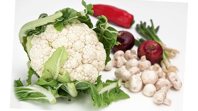 List of vegetables a z benefits.part 1.
