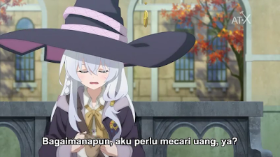 Majotabi Episode 09 Subtitle Indonesia