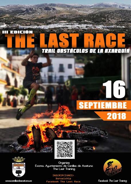 III The Last Race Canillas de Aceituno