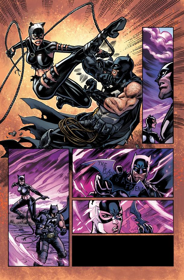 Batman/Fortnite - Page 6