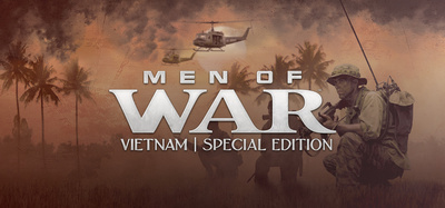 Men of War Vietnam Special Edition-GOG