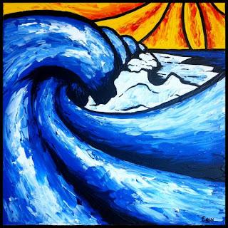 'Οι πίνακες', της συγγραφέας Μαίρης Λακουμέντα