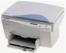 Impressora HP PSC 500
