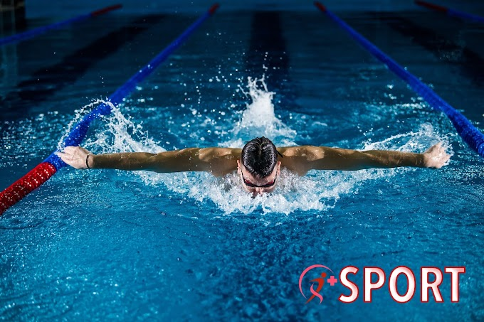 Is Swimming Safe within the Age of COVID-19?