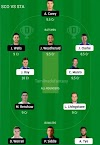 SCO VS STA DREAM11 PREDICTION IN TAMIL