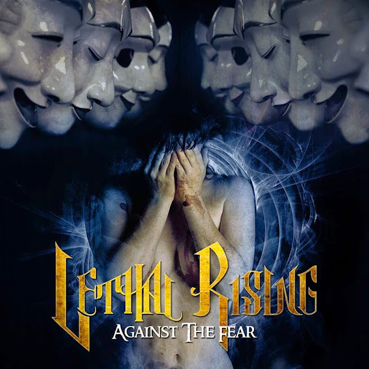 AGAINST THE FEAR (EP)