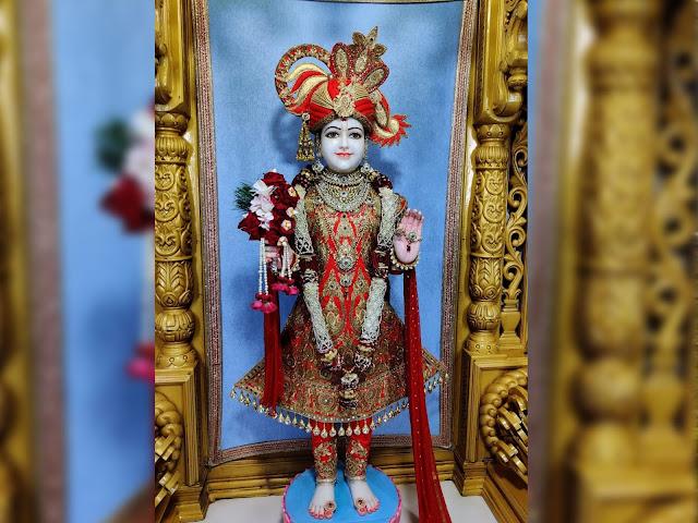 Swaminarayan Photo Gallery