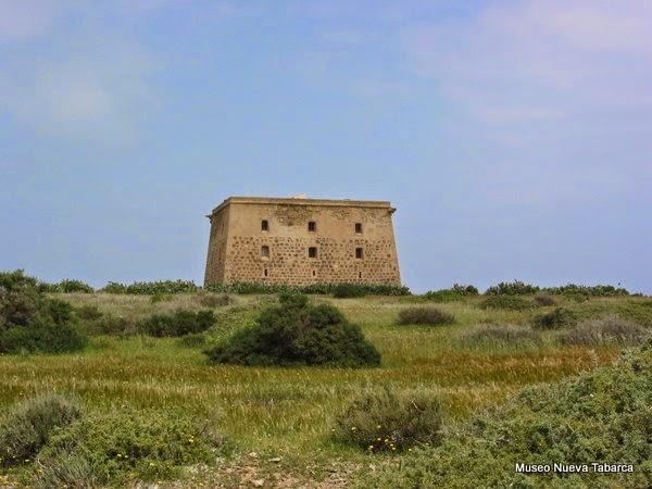 Torre de San José (Tabarca, Alicante)