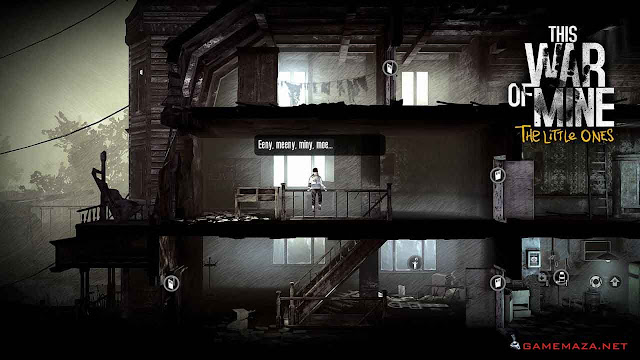 This War of Mine Gameplay Screenshot 2