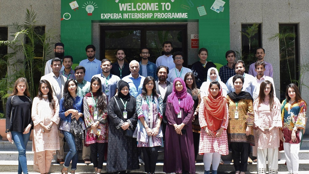 PTCL Launches its Flagship Summer Internship Program for 2019