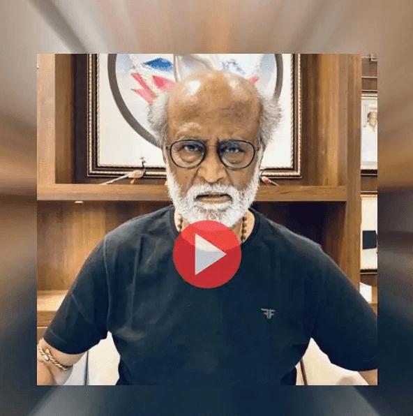 Rajinikanth का फूटा गुस्सा पुलिस उत्पीड़न के खिलाफ, कहा 'जयराज और फेनिक्स के मामले की जांच होनी चाहिए...'