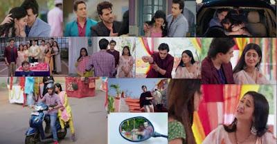 "Yeh Rishta Kya Kehlata Hai Episode 17th March 2020 Written Update "" Kartik Doubts On Sister Leela """