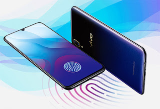 Vivo V11 Pro Pre Order on Amazon