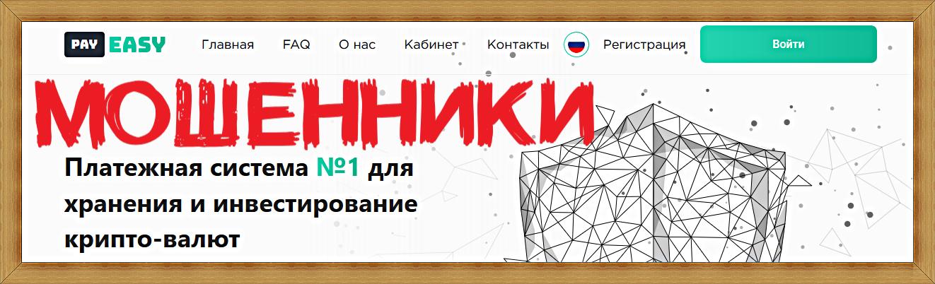 palviena-pay.tech  – Отзывы, мошенники! Фальшивый банк
