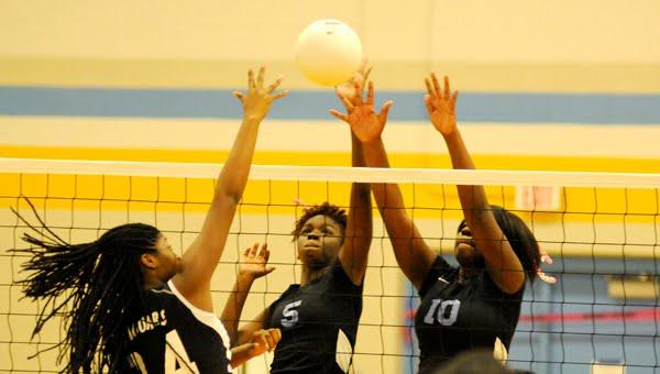 Objetivo do jogo de Voleibol