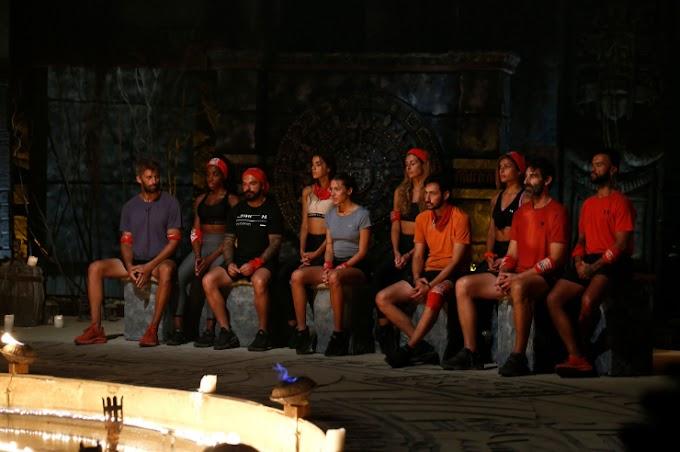 Survivor spoiler: Ποια ομάδα κερδίζει απόψε - Ποιος παίκτης αποχωρεί