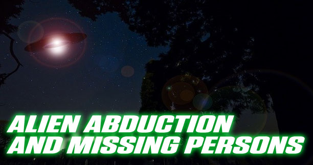 The Crypto Blast: The Surreal World of Alien Abduction and Missing