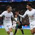 REAL MADRID CHA MTOTO KWA TOTTENHAM, YACHAPWA 3-1 … Borussia Dortmund 1 - 1 Nicosia