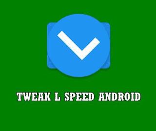 Meningkatkan Performa Android Menggunakan Tweak L Speed