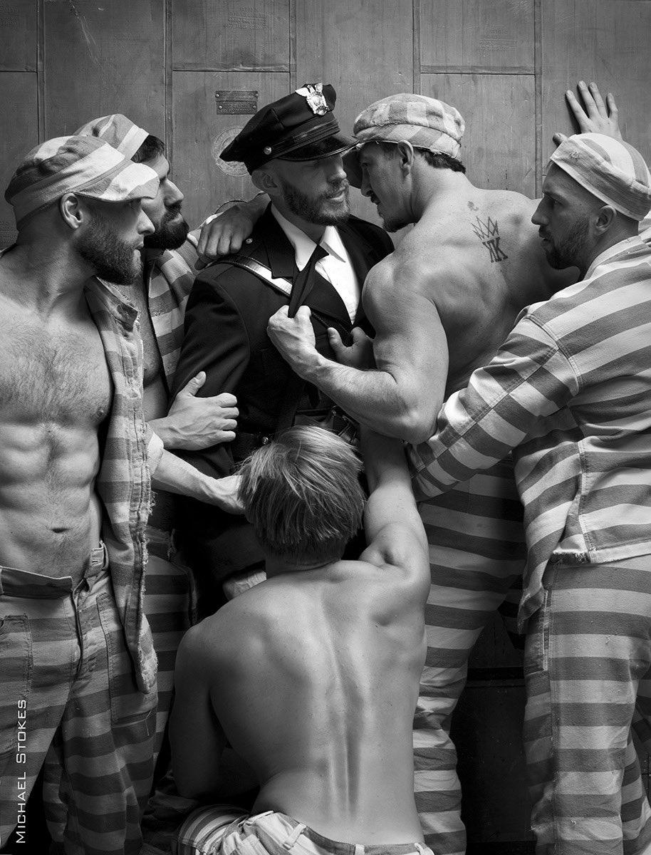 presos sexys