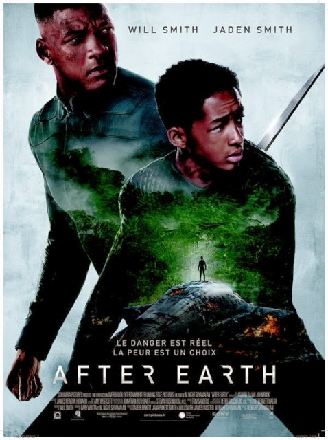 after earth stream