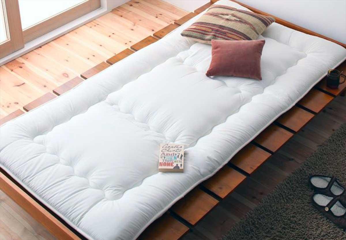 Japanese Futon Bed Platform Design Ideas - Japanese Platform ...