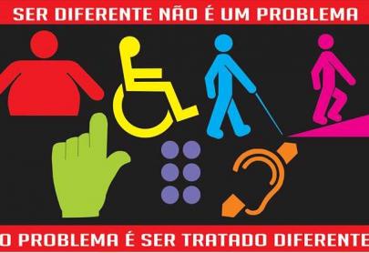 Resultado de imagem para pessoas com deficiência