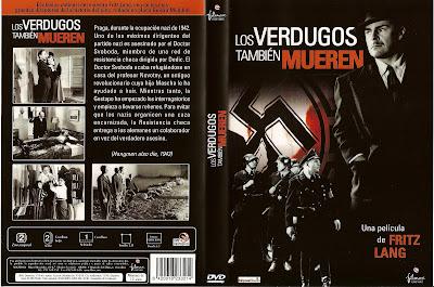 Los verdugos también mueren (1943)