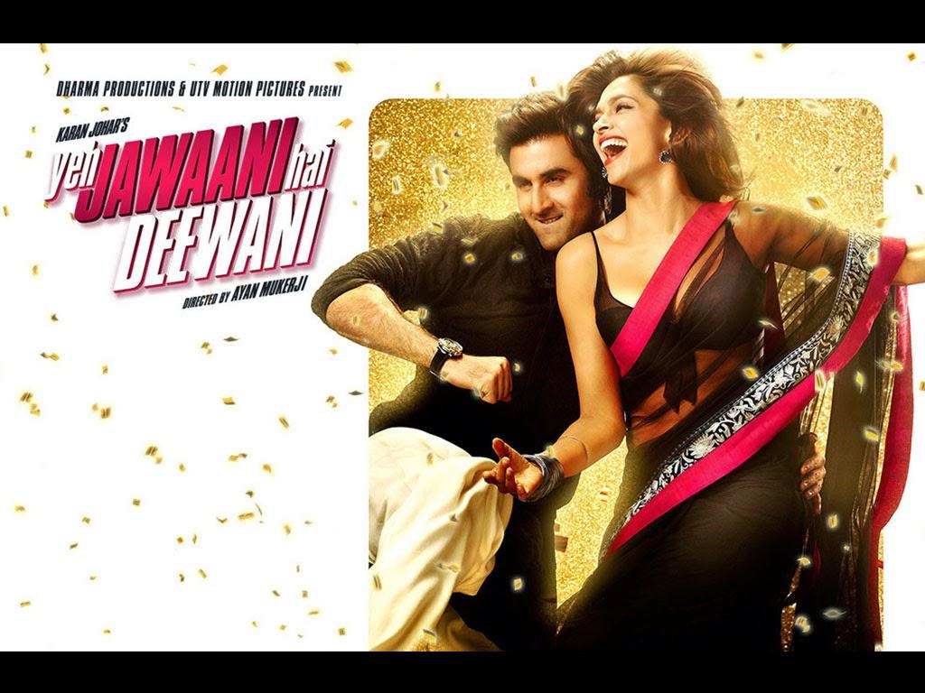 film india bollywood terlaris tersukses tertinggi di dunia sepanjang masa 10