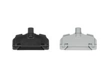 內置鋼索式榔頭防盜扣,LY-A24