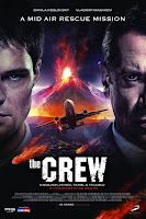 Flight Crew 2016 Hindi Dubbed 720p BluRay x264 Full Movie Download
