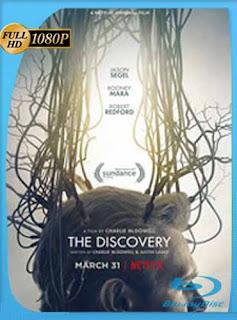 El Descubrimiento (2017) HD [1080p] Latino [GoogleDrive] SilvestreHD