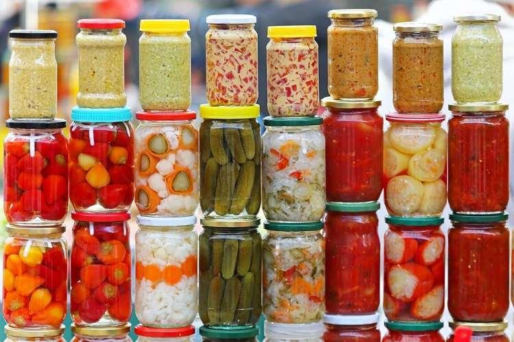 12 Benefícios Dos Alimentos Fermentados à Saúde