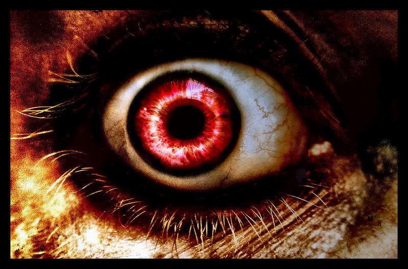Sharp Artistic Eye Art  all about photo