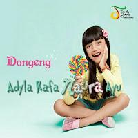 Lirik Lagu Naura Dongeng