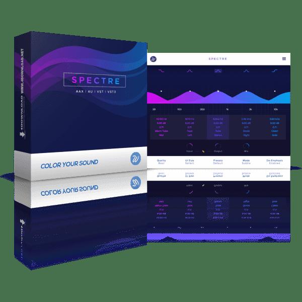 Wavesfactory Spectre v1.5.0 Full version