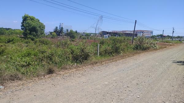 Cần Bán đất gần trường tiểu học Hồ Tràm, thuộc tỉnh Bà Rịa Vũng Tàu