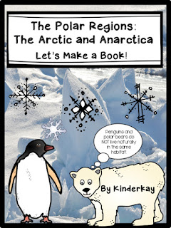 https://www.teacherspayteachers.com/Product/Polar-Regions-The-Arctic-and-Antarctica-For-Young-Children-137616