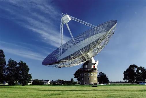 radio signal, radio signals, radio signal from space